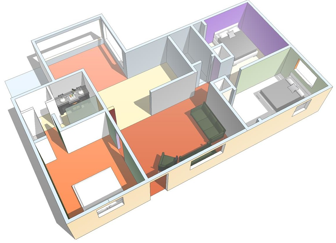 Cad services floor plan drafting services for Floor plan drafting services