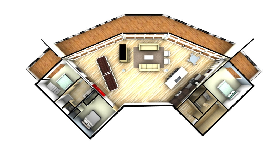 Bryanbejar floor plan drafting services for Floor plan drafting services